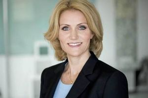 Small big helle thorning schmidt