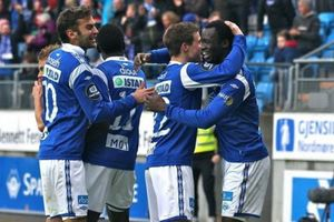 Small big fk molde
