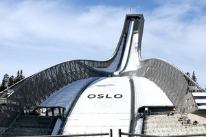 Small big 83838 oslo holmenkollen norway nportal.no