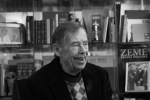 Small big vaclav havel