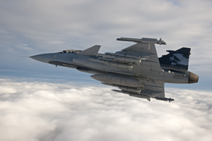 Small big gripen f16 sweden nportal.no