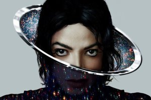 Small big michael jackson xscape