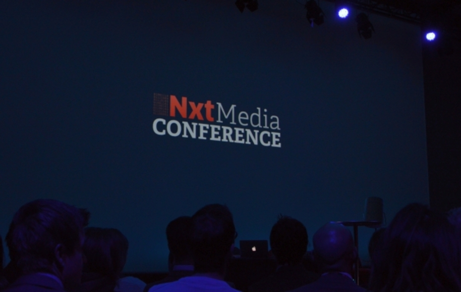 Big big nxt media confrence trondheim nportal.no