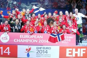Small big norway handball women euro 2014 nporta.no