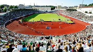 Small bislett games  2016 oslo diamont nportal.no