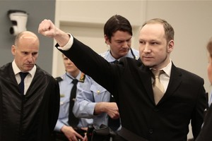 Small big anders breivik