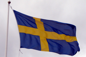 Small big 9292 swedish flag nportal.no