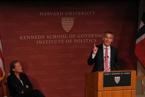 Small big jens stoltenberg usa harvard nportal.no