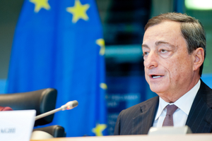 Small big ecb ecb president mario draghi  nportal.no