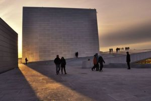 Small big oslo opera nportal.no