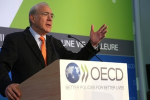 Small big angel gurria oecd nportal.no
