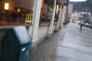 Small big macdonalds bergen nportal.no