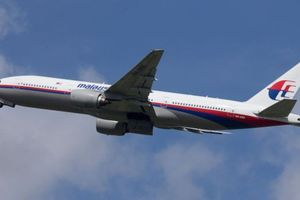 Small big malaysia airlines boeing 777 nportal.no