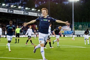 Small big martin odegaard nportal.no