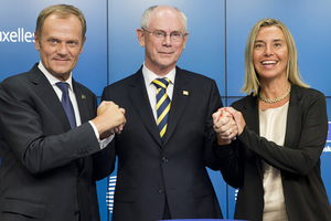 Small big donald tusk mr herman van rompuy president of the european council  ms. federica mogherini nportal.no