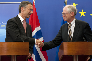 Small big nowray ue jens stoltenberg