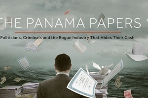 Small panamapapers