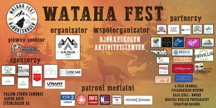 Small wataha fest norwegia nortal.no