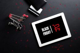 Small black friday nportal.no