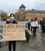 Small norwegia protest aborcja polska nportal.no