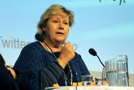 Small erna solberg  wikimedia commons